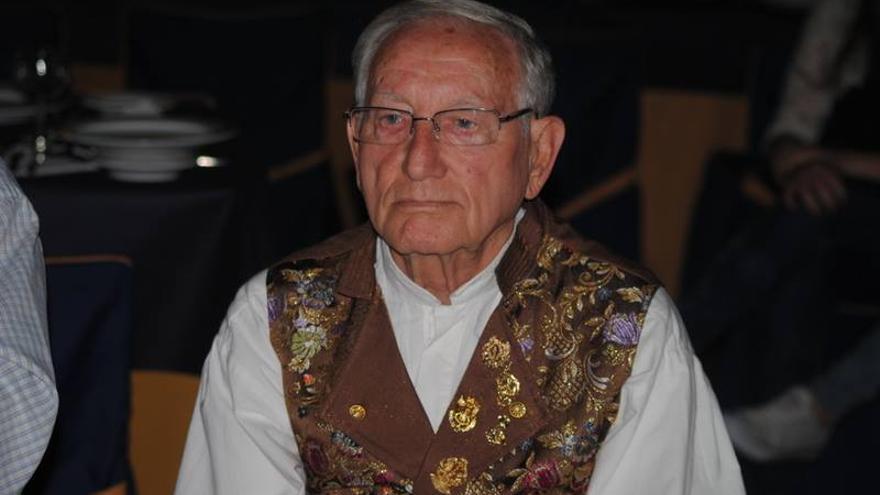 Fallece Juan Antonio Llago, histórico de la Junta Central Fallera