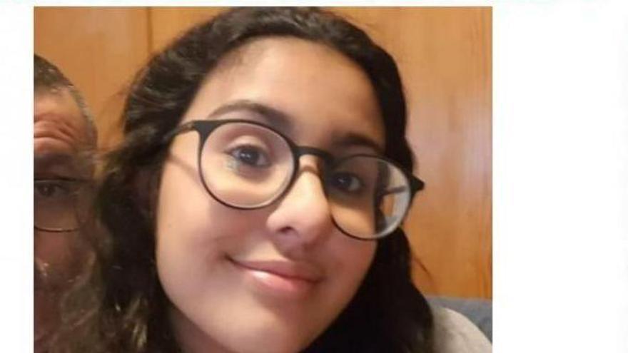 Buscan a una niña de 14 años desaparecida en Mallorca