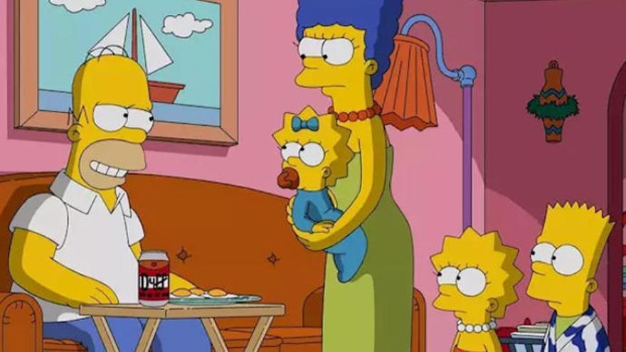 Disney+ mutila Los Simpson e indigna a sus fans