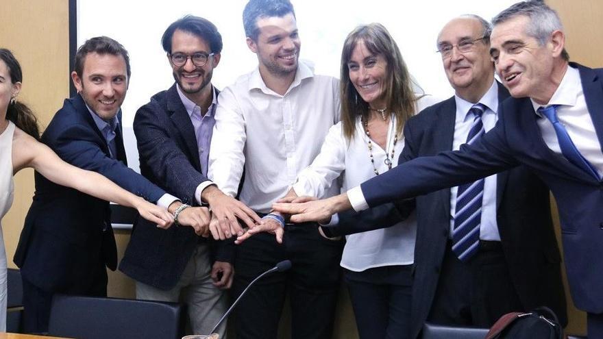 Qui ha darrere el Partit Nacionalista de Catalunya?