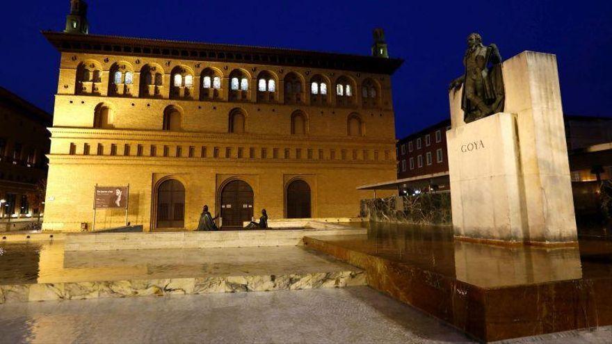 Goya y Zaragoza