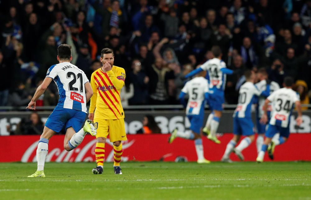 Espanyol-Barcelona.