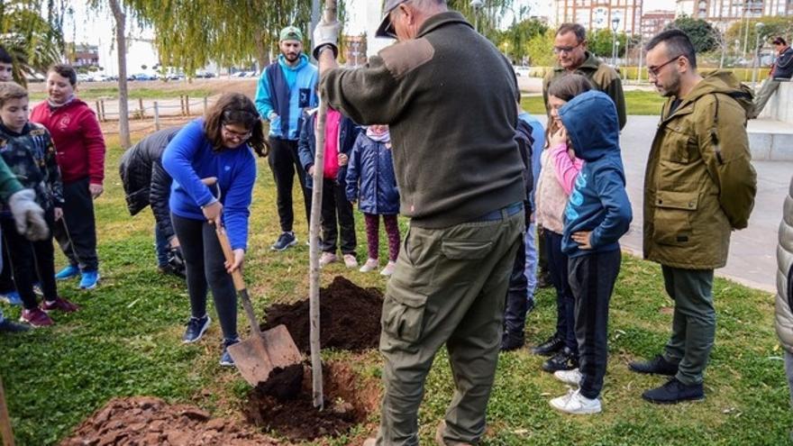 Vila-real s'uneix a la iniciativa Ayuntamientos#PorElClima