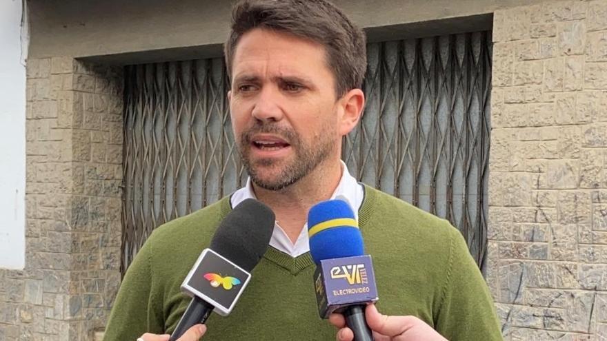 Un concejal de Vélez, en cuarentena tras dar positivo por coronavirus