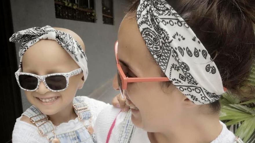 Guerreras frente al cáncer infantil