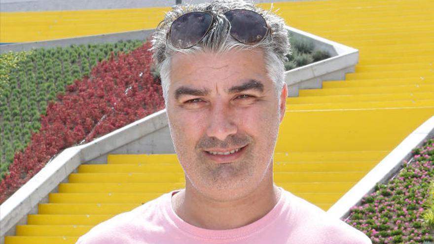 Amenaza  el récord de Víctor Afonso, que terminó con 66 puntos