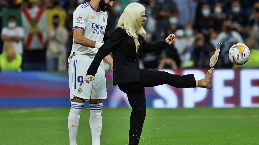 El Villarreal frena al Madrid
