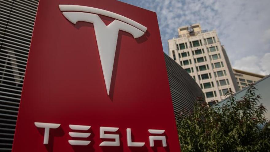 Tesla, la empresa industrial más valiosa de EE UU