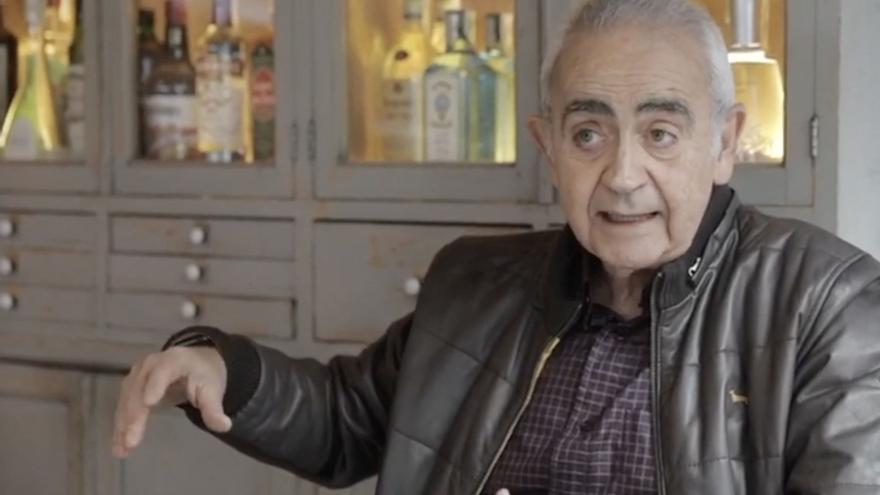 Díaz de Castro: «Va a haber más 'analfabestias', Quevedo dijo 'pueblo inculto es seguridad del tirano'»