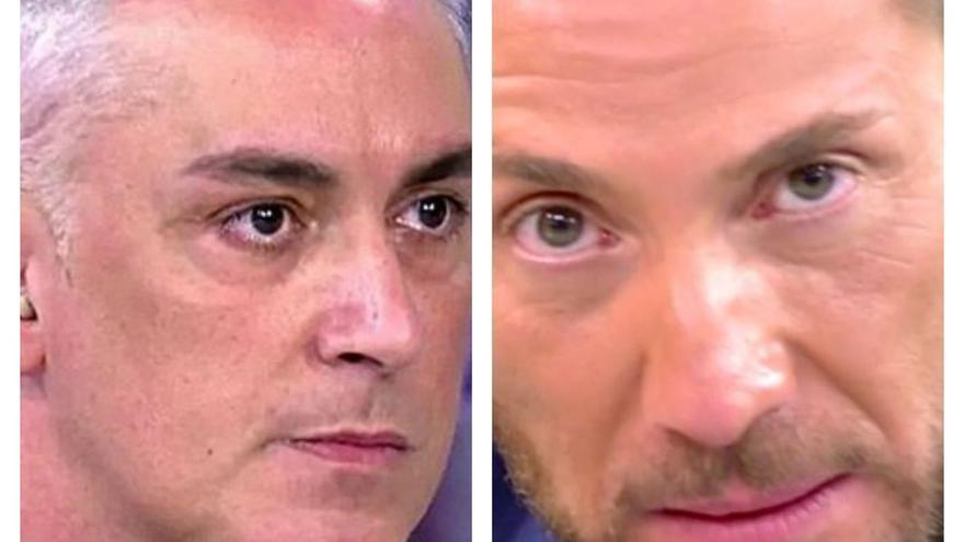 """Kiko Hernández reaparece y 'dispara' contra Antonio David Flores: """"Solo se mueve por la pasta"""""""