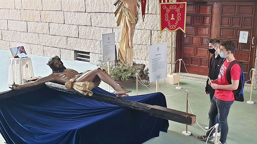 Semana Santa con aforos, sin procesiones... y virtual