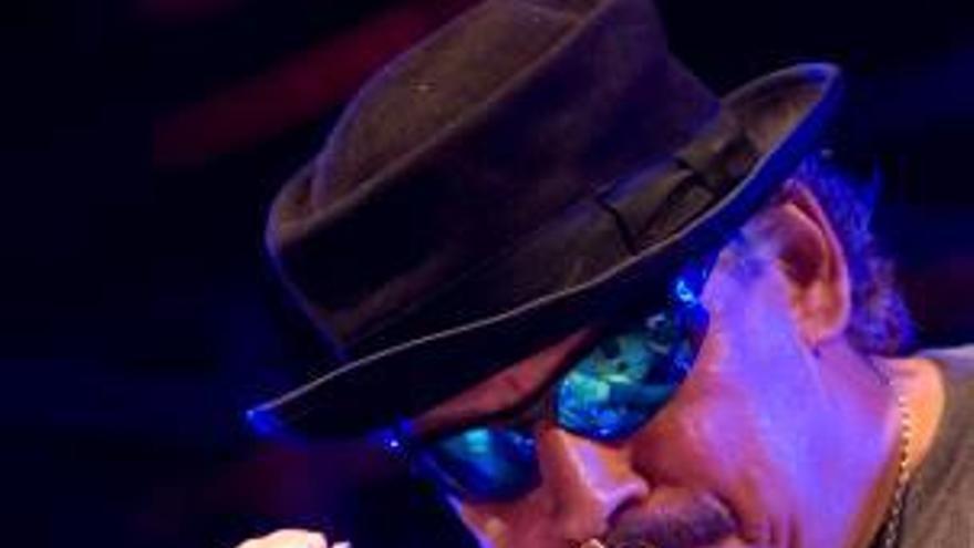 Mor el trompetista Jerry González, pioner del jazz llatí