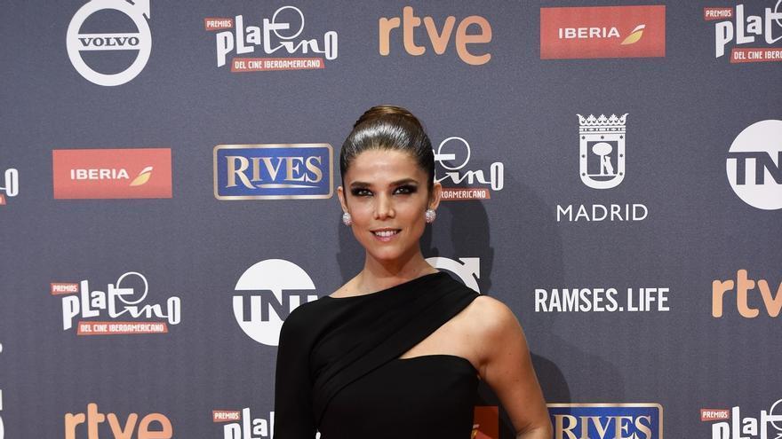 Juana Acosta y Luis Gerardo Méndez presentarán la gala de los Premios Platino