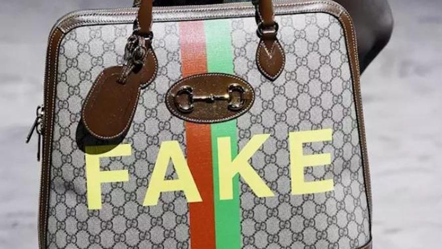 Gucci desata la polémica en la Milán Fashion Week