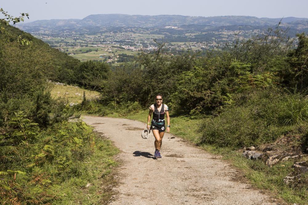Rutas por Asturias: foces del río Pendón