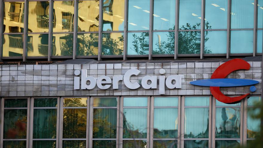 Ibercaja aumenta un 61% sus beneficios en el primer trimestre