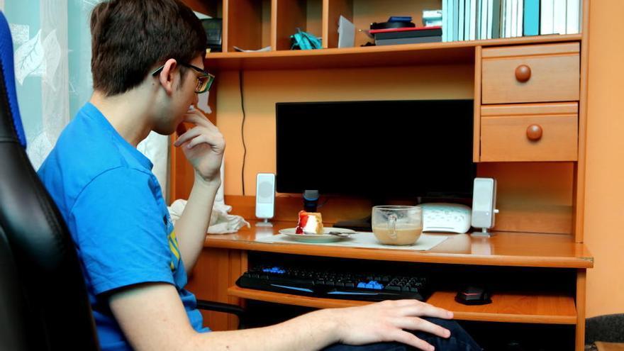 Niños sedentarios, ¿adolescentes depresivos?