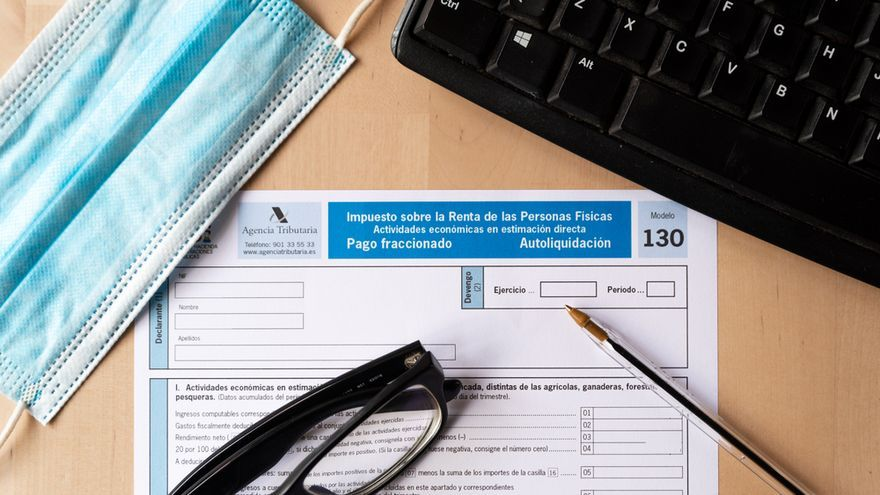 Renta 2020: así se puede hacer la declaración por internet con 'Renta Web'