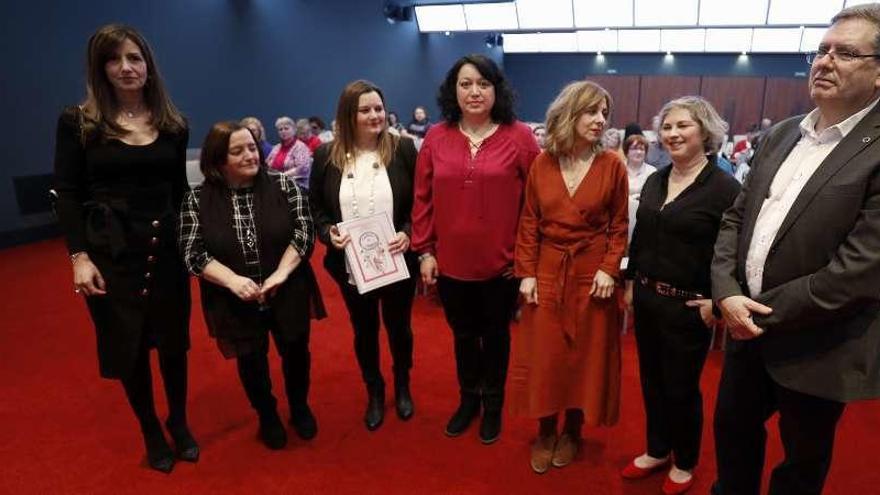 "Mónica González: ""El enfermo de fibromialgia se siente culpable"""