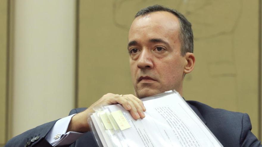 El exnúmero dos de Interior avisó de que si declaraba podría implicar a Rajoy