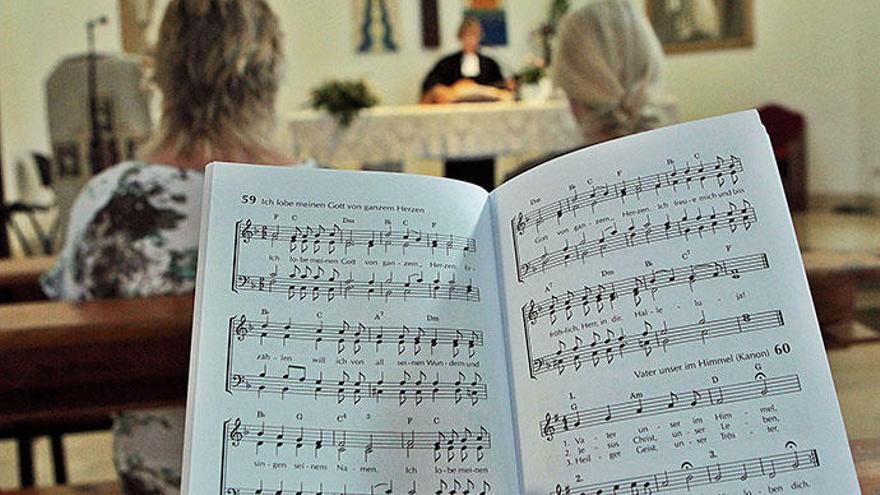 Neue Staffel im Pfarrer-Casting auf Mallorca