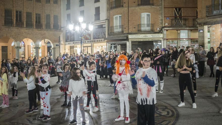 Una yincana de halloween, la propuesta de Juventud en Benavente para mañana viernes