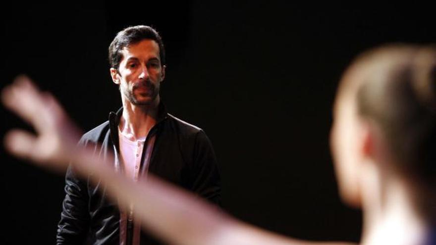 José Carlos Martínez hace historia en el concierto de Año Nuevo de Viena
