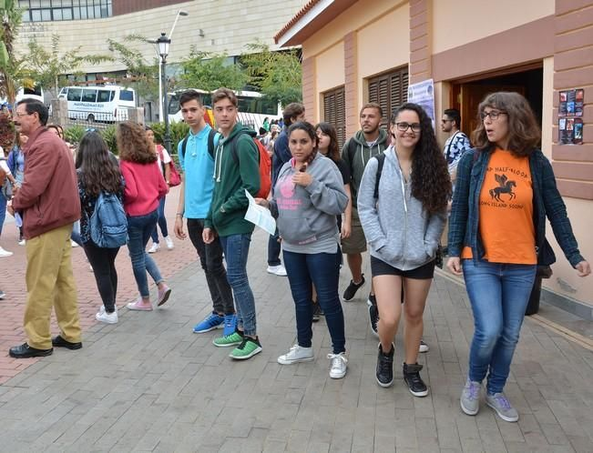 XXIII ENCUENTRO DE EDUCACION SECUNDARIA