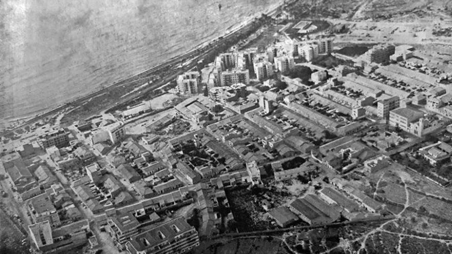 La sede de la UA retoma el ciclo sobre los barrios de Alicante