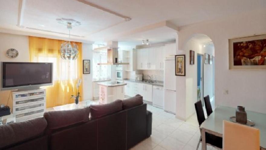 Pisos en venta en Las Palmas de 4 habitaciones