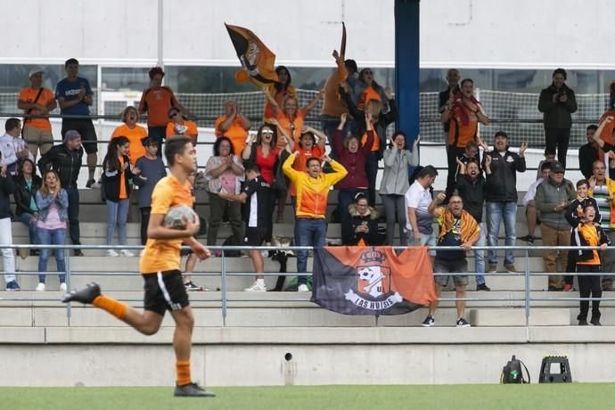 16.06.18. Las Palmas de Gran Canaria. Fútbol ...