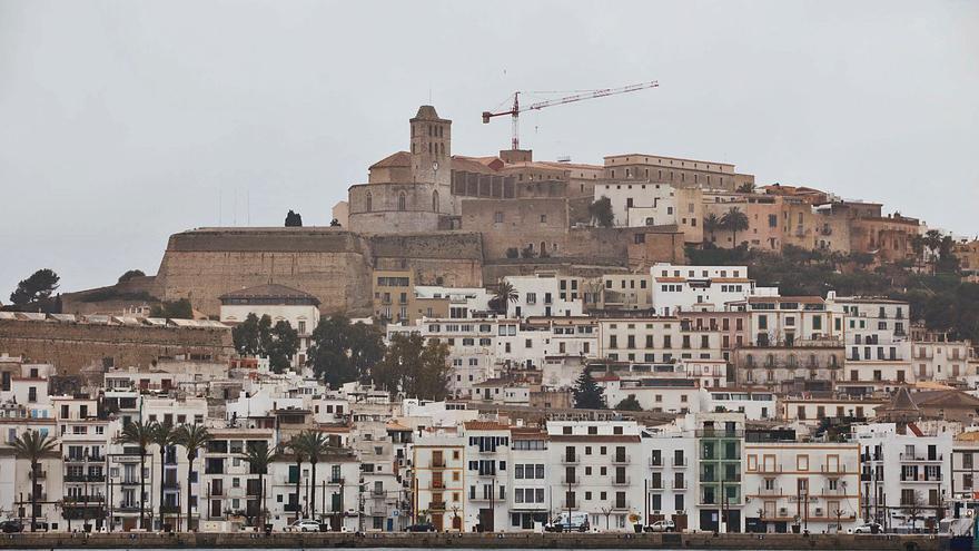 Ibiza promociona el Patrimonio de la Humanidad en Denia