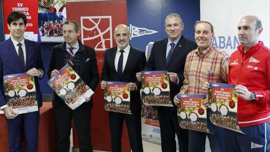 El XV Torneo Abanca reúne a 300 jugadores