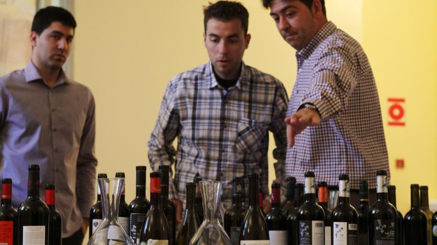 Los vinos de Arribes triunfan en la Guía Peñín 2022