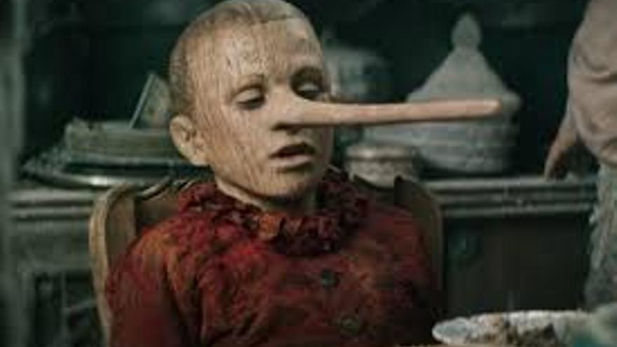 Roberto Benigni y su 'Pinocho' protagonizan la cartelera