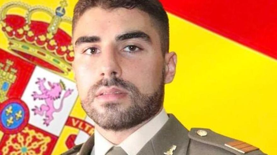 El Ejército confirma la muerte del sargento malagueño desaparecido en un pantano de Huesca