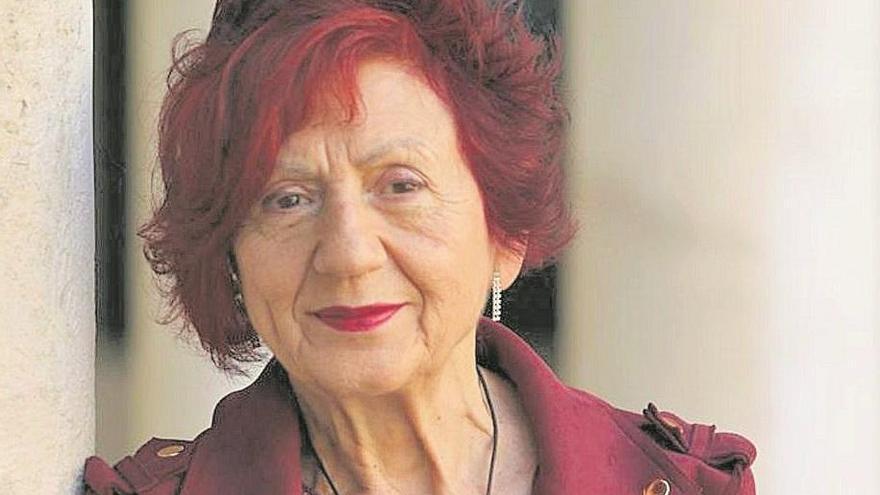 Juana Castro: «Con este premio me siento como si una figura histórica llamara a mi puerta»