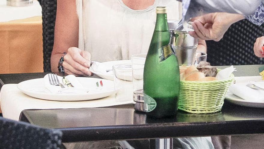 Restaurantes en Mallorca con estrella Michelin