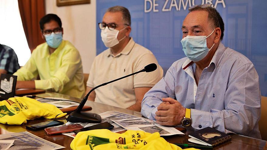 Zamora recupera su Media Maratón