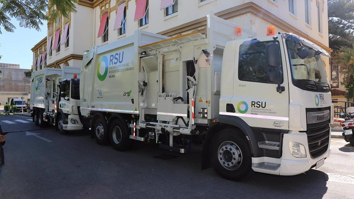El PSOE pide que la Diputación asuma la subida en la tasa de basura en los pueblos pequeños