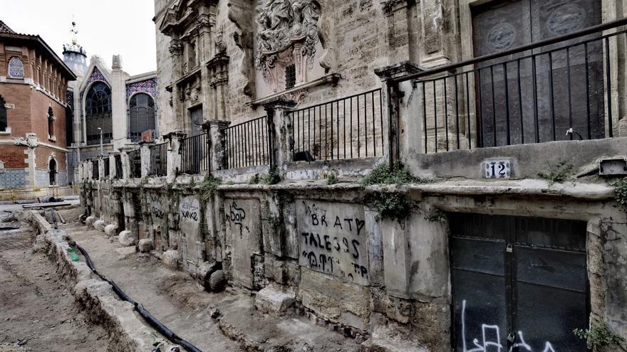 El pardal de Sant Joan y la cotorra del Mercat
