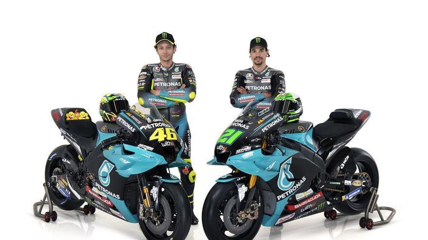 """Rossi: """"Quiero volver a ganar y acabar entre los mejores"""""""