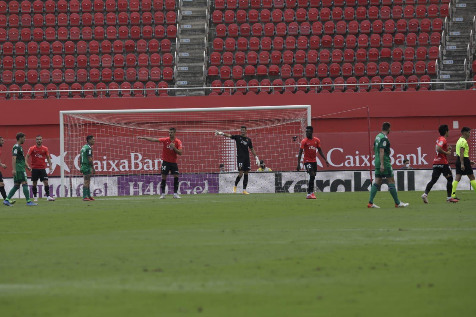 Real Mallorca - Osasuna
