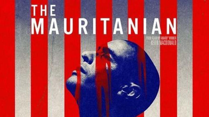 'The Mauritanian' y 'El agente topo' plantan cara a 'La Liga de la Justicia'