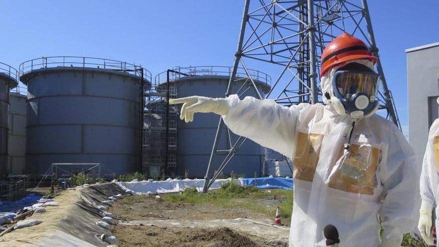 Japó alliberarà l'aigua de la planta de Fukushima al mar malgrat les crítiques a nivell internacional