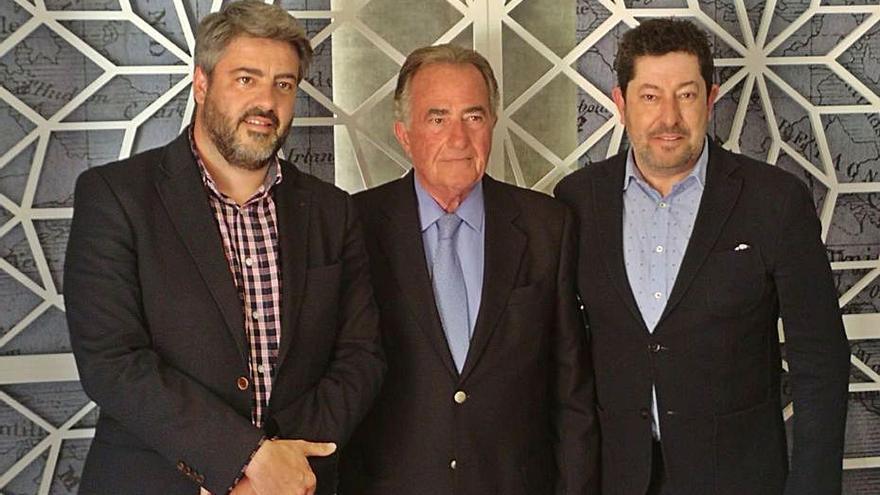 El Consell inyecta 100.000 euros para sostener a las cámaras de Orihuela y Alcoy