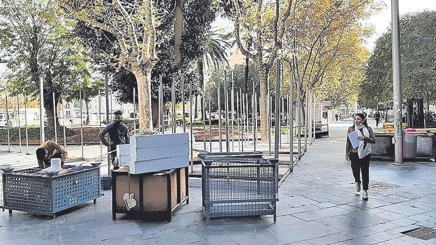 Palmario | Otros 1,3 millones en subvenciones al pequeño comercio