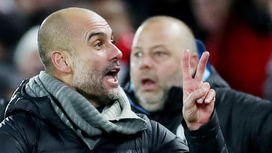 El Liverpool derrota el City de Guardiola i aplana el camí cap a la Premier