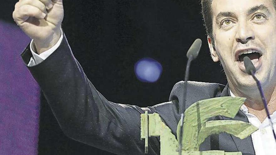 "Antena 3 estrena la segunda temporada de ""Ninja Warrior"""
