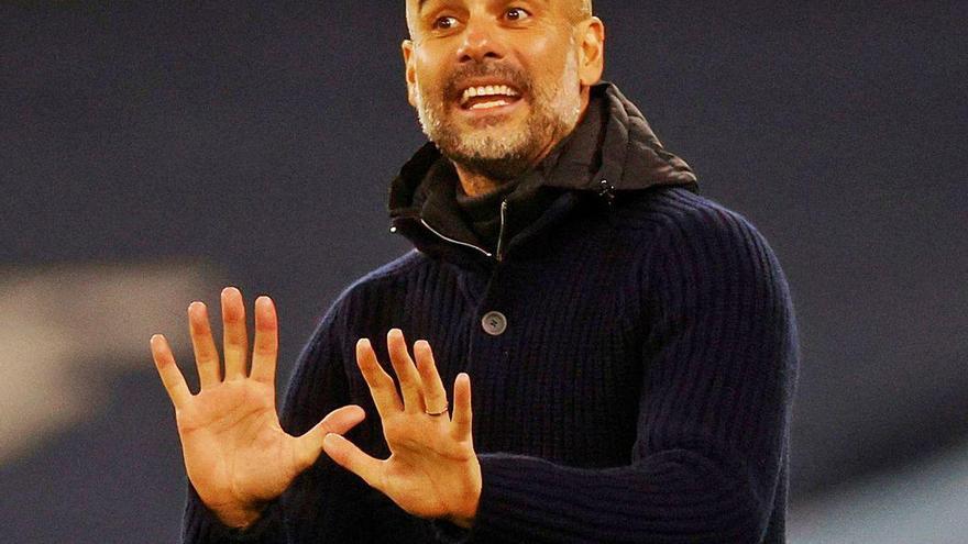 Guardiola será 'citizen' hasta 2023
